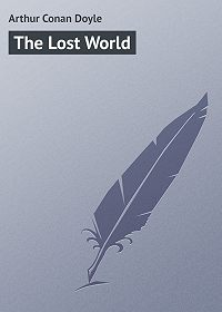 Arthur Conan Doyle -The Lost World