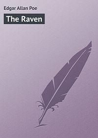 Edgar Poe - The Raven