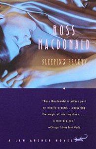 Росс Макдональд -Спящая красавица