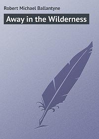 Robert Michael -Away in the Wilderness