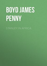 James Boyd -Stanley in Africa