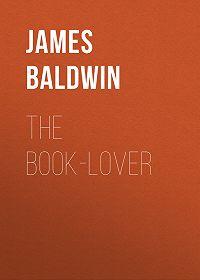 James Baldwin -The Book-lover