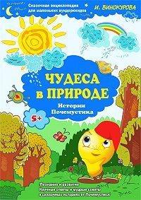Ирина Винокурова -Сказочная энциклопедия для маленьких вундеркиндов. Чудеса в природе