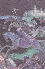 Уладзімір Караткевіч - Дзікае паляванне караля Стаха