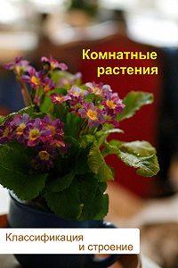 Илья Мельников -Комнатные растения. Классификация и строение