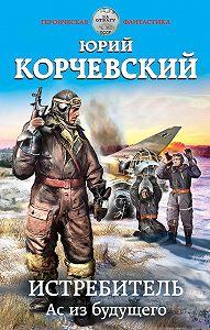 Юрий Корчевский - Истребитель. Ас из будущего