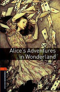 Lewis Carroll -Alice's Adventures in Wonderland