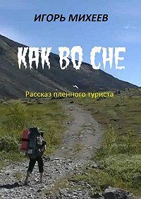 Игорь Михеев - Как восне