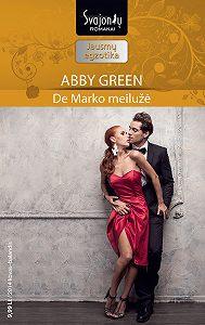 Abby Green -De Marko meilužė