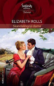 Elizabeth Rolls -Skandalingoji dama