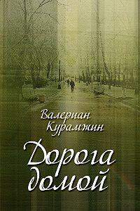 Валериан Курамжин -Дорога домой (сборник)