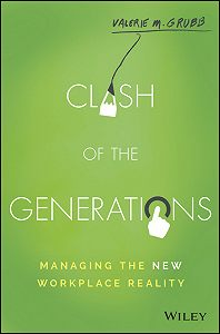 Valerie M. Grubb -Clash of the Generations