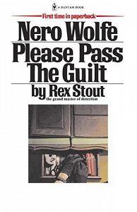 Рекс Стаут -Пожалуйста, избавьте от греха