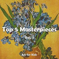 Klaus  Carl -Top 5 Masterpieces Vol. 1