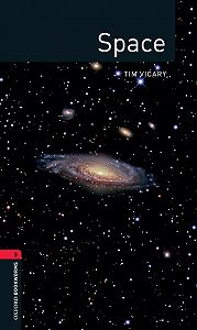 Tim Vicary -Space