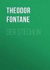 Theodor Fontane -Der Stechlin