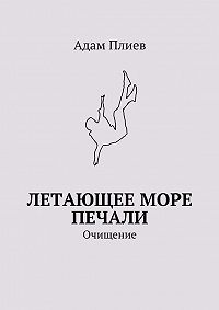 Адам Плиев - Летающее море печали