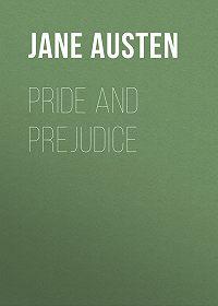 Jane Austen -Pride and Prejudice