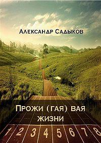 Александр Садыков -Прожи (гая) вая жизни