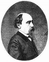Л. Мелынин -Николай Некрасов. Его жизнь и литературная деятельность