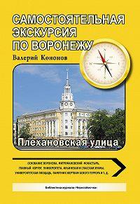 Валерий Кононов -По Плехановской улице