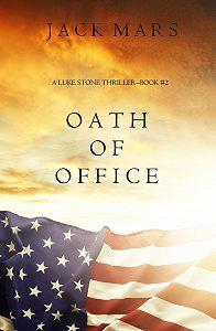 Jack Mars -Oath of Office