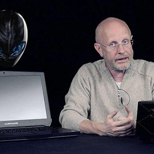 Топовый ноутбук Alienware, графический усилитель и розыгрыш ключей на XCOM 2