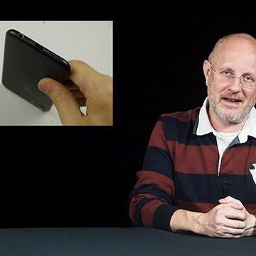 Как найти разъем для наушников в iPhone 7 и анонс GeForce GTX 1080 Ti