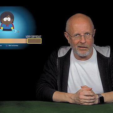 Реализм в South Park, плохие вести о Batman Arkham и программа, клонирующая игры