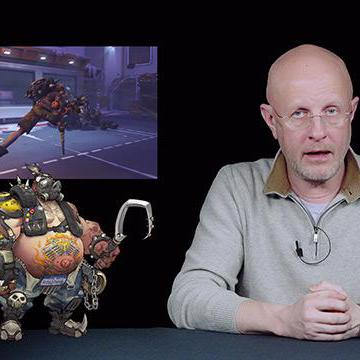 Rise of the Tomb Raider, Overwatch, Blade&Soul и Grim Fandango