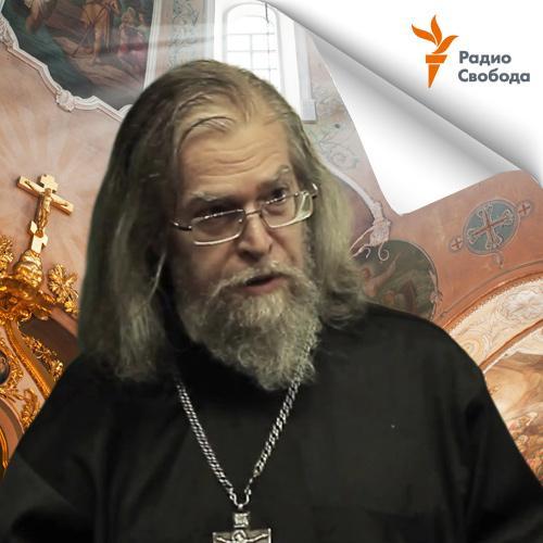 Протоиерей Михаил Ардов