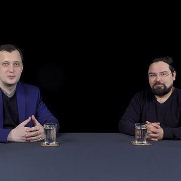 Егор Яковлев и Баир Иринчеев о русско-финских отношениях