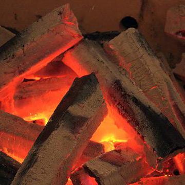 Kamado Joe: рассказ про древесный уголь