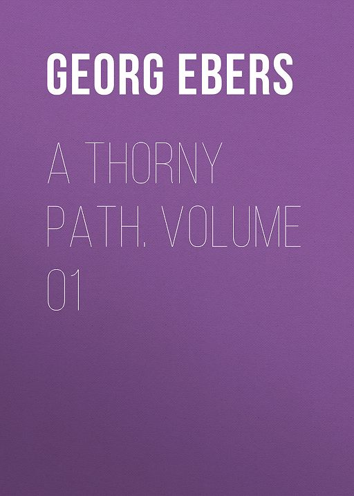 A Thorny Path. Volume 01