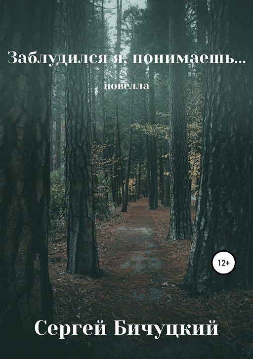 Заблудился я, понимаешь…