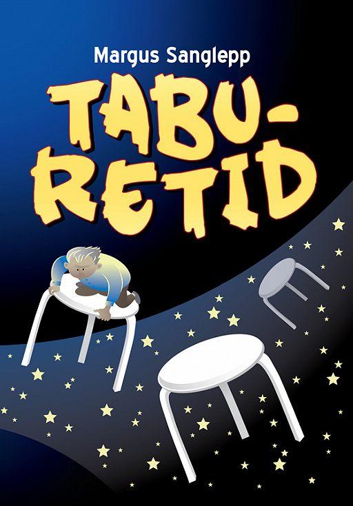 """Купить книгу """"Taburetid"""""""