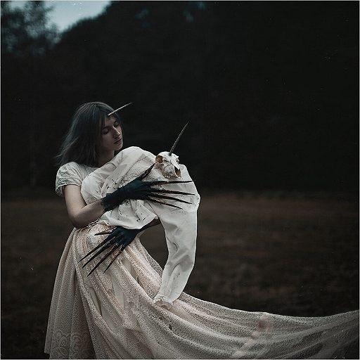 Одинокая фея