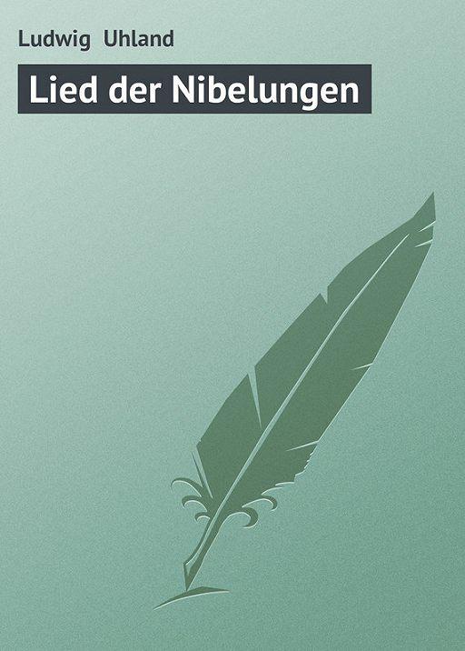 Lied der Nibelungen