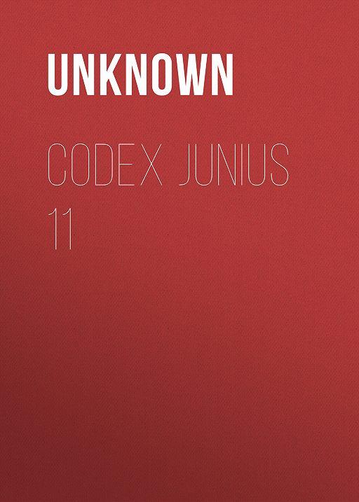 Codex Junius 11
