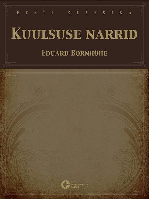 """Купить книгу """"Kuulsuse narrid"""""""