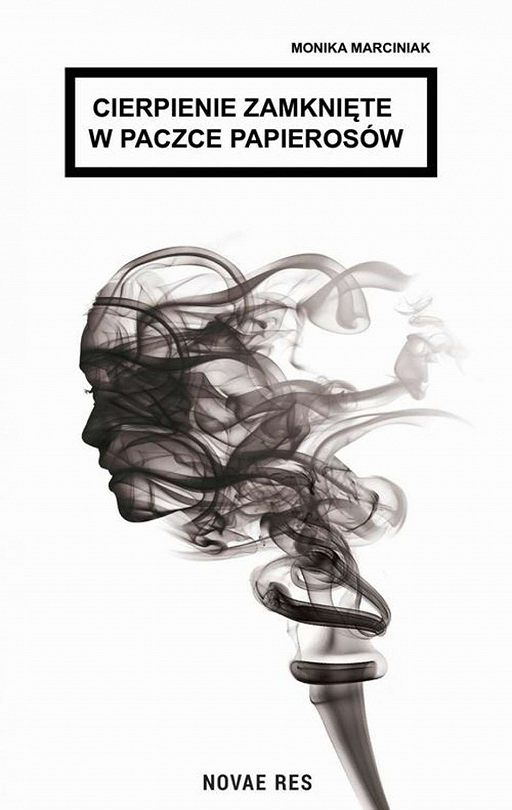 Cierpienie zamknięte w paczce papierosów