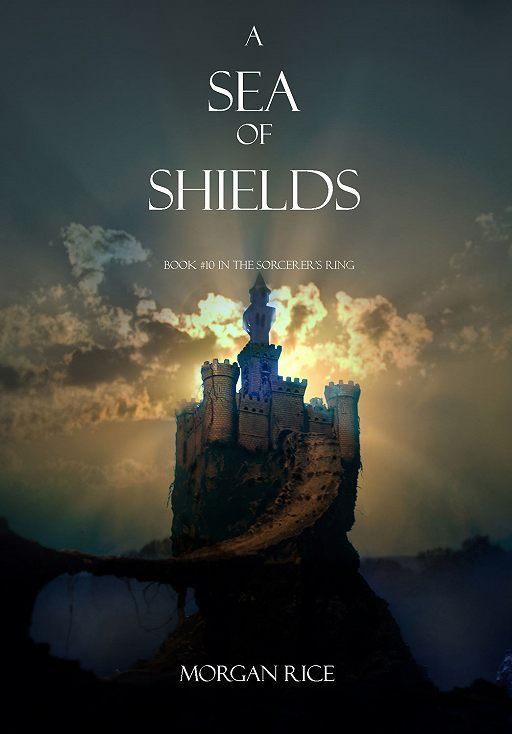 A Sea of Shields