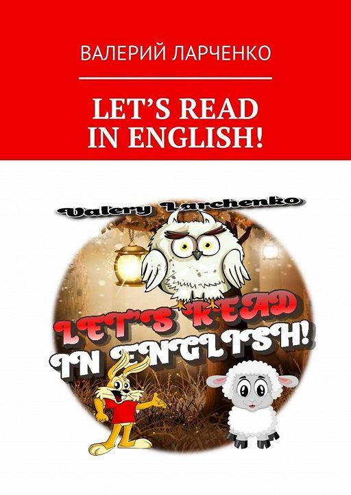 Let's read inenglish! Fairy tales