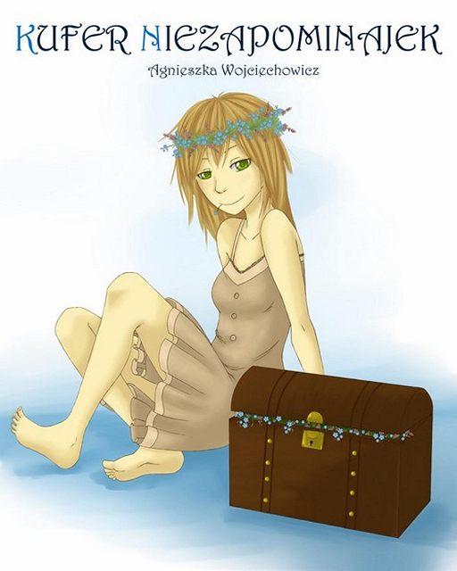 Kufer niezapominajek