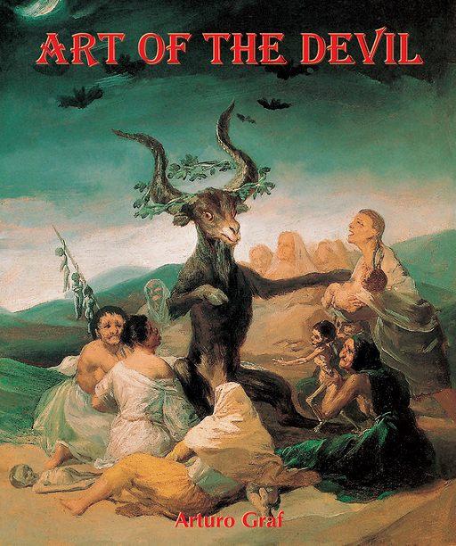 "Купить книгу ""Art of the Devil"""