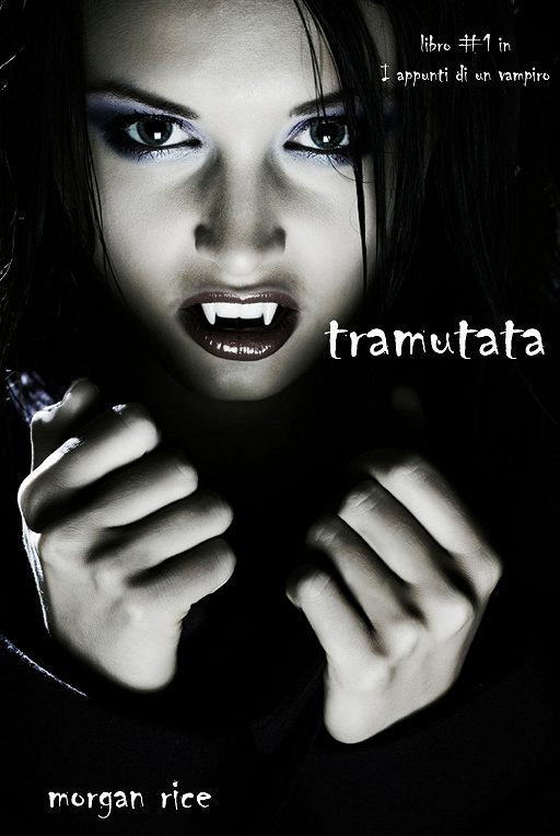 "Купить книгу ""Tramutata """