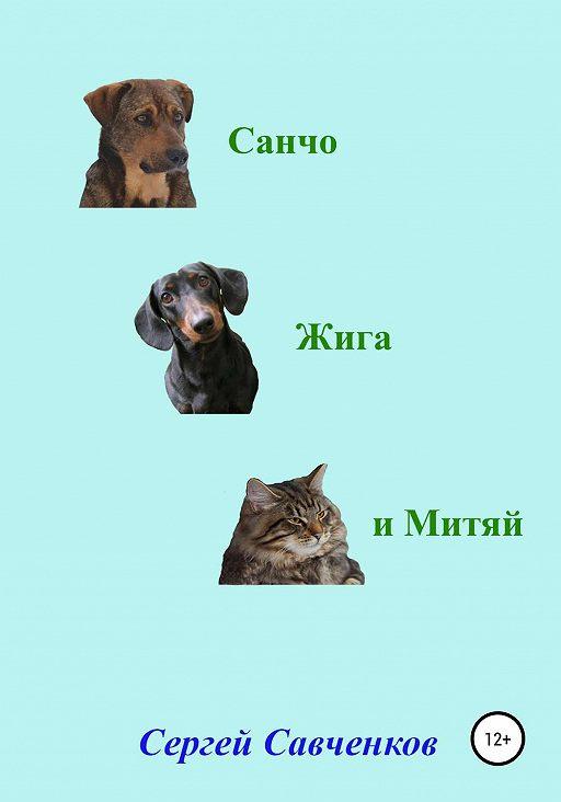 Санчо, Жига и Митяй