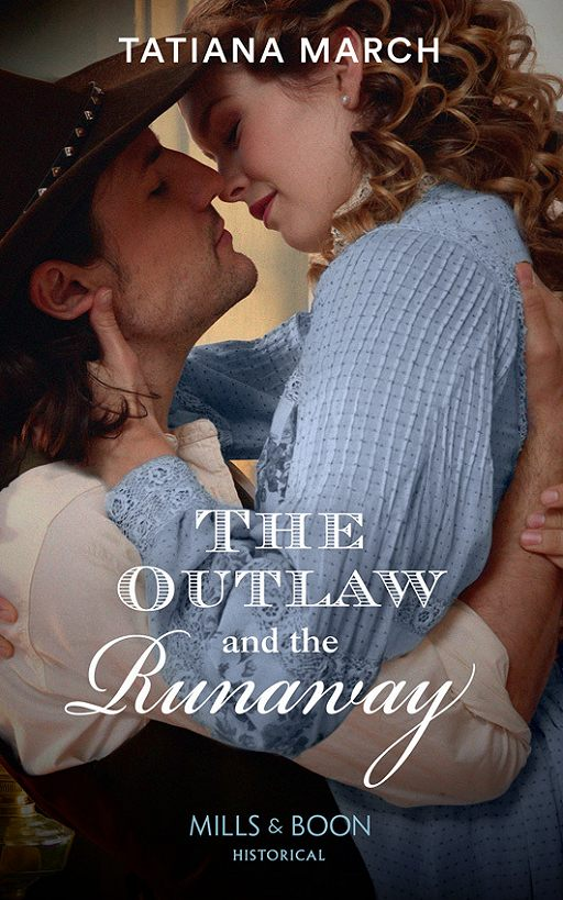 The Outlaw And The Runaway